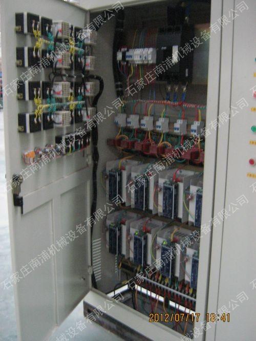 电炉配电柜3_电炉控制柜